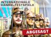 VERSCHOBEN! Int. Händel Festspiele Göttingen