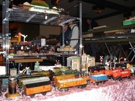 Modellbahn- & Spielzeugmarkt