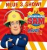 Feuerwehrmann Sam – neue 3. Show