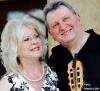 Live Musik zur Kaffeestunde mit dem Duo Rita & Rich